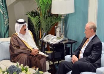 الأمير «متعب» يؤكد أن زيارته لواشنطن ساهمت في تعزيز التعاون الدفاعي الأمني
