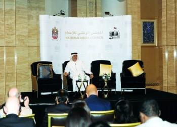 قرقاش: الإمارات بدأت التصدي للإرهاب قبل أكثر من 20 عاما
