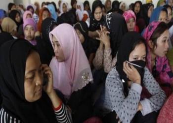 إندونيسيا تتمسك بشرط راتب 1500 ريال لإعادة عمالتها للسعودية