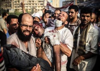 تقصي حقائق 30 يونيو تدين «رابعة» وتؤيد قتل المتظاهرين قبل ساعات من «انتفاضة الشباب المسلم»
