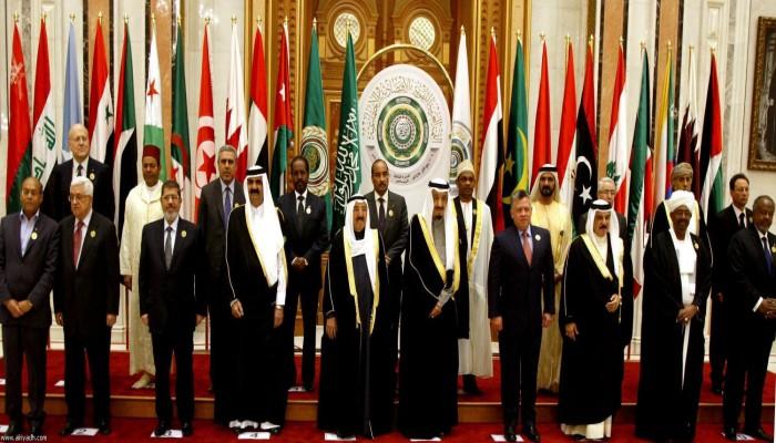 النخبة ضد المجتمع: الدولة العربية الفاشلة
