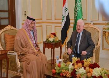 قبل المصالحة خليجيا ... المصالحة عراقيا !