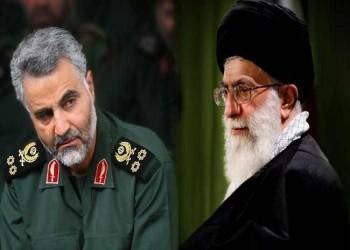 إيران والصف العربي