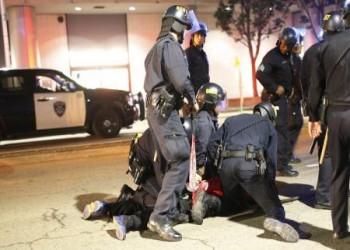 لجنة الأمم المتحدة لمناهضة التعذيب تدعو واشنطن للحد من بطش الشرطة