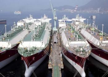 باكستان تجري مفاوضات مع قطر لاستيراد الغاز المسال