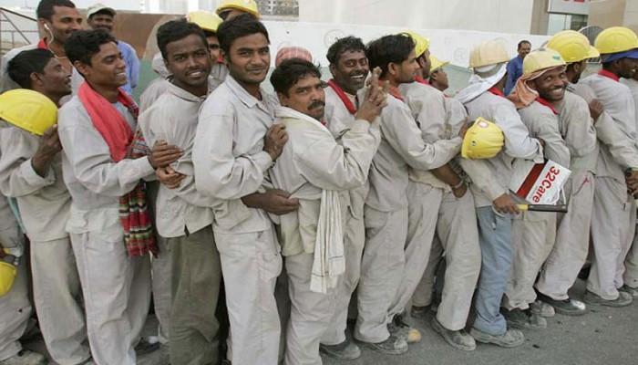 تحقيقات أُممية في إساءة الإمارات للعمال المهاجرين