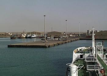 اليمن تعقد اتفاقا مع الصين لإعادة تأهيل ميناء المخا بـ50 مليون دولار