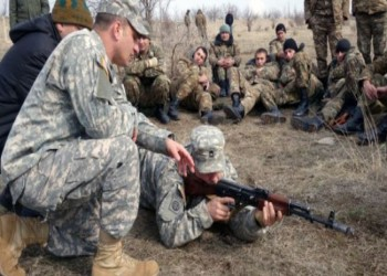 أمريكا تتوقع وجوها مألوفة بين متدربي المعارضة السورية المسلحة