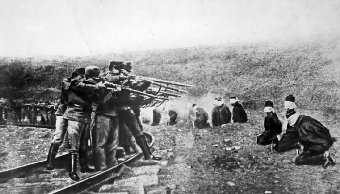 الحرب العالمية الأولى في عيون العرب
