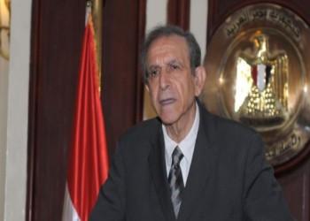 وزير سابق في حكومة الانقلاب: مبارك ونظامه يسيطران على الحكومة في مصر