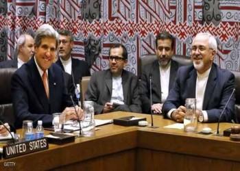 التوافق السعودي ـ الإيراني مطلب أميركي: عودة إلى العمودين المتساندين