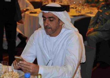 """شبح أبو ظبي ليس """"الذئب الوحيد"""" في الإمارات"""