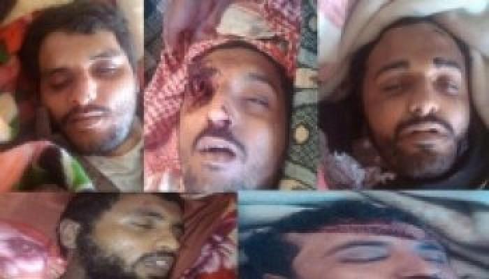 حصيلة عملية فاشلة لانقاذ رهينة أمريكي في اليمن: 13 قتيلا على الأقل