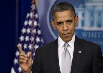 أوباما: الاحتجاجات السلمية حيوية لتحقيق التغيير الاجتماعي