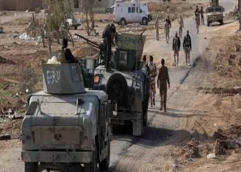 """الدولة الإسلامية تتراجع إلى """"وضع دفاعي"""" في العراق"""