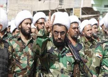 تعزيزات عسكرية لصد هجوم محتمل للدولة الإسلامية على سامراء وميليشيا التيار الصدري تتأهب