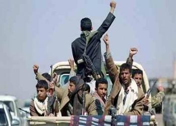 بدء توزيع الدفعة الأولى من ميليشيات «الحوثيين» على أقسام الشرطة بالعاصمة اليمنية