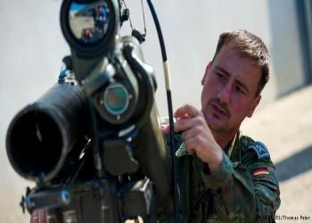 ألمانيا تدرس إرسال 100 جنديا إلى العراق للمساعدة في قتال «الدولة الإسلامية»