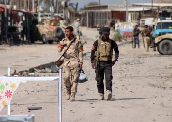 مصادر: «العبادي» سيتوسط لدى الإمارات لرفع ميليشيات عراقية من قائمة الإرهاب