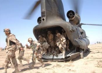 برقية للمخابارت الأمريكية تقوض مزاعم إدارة بوش لغزو العراق