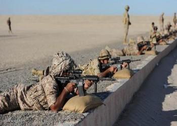 تنفيذ تدريبات «سهام الحق» بين الإمارات ومصر في ثالث تدريب مشترك هذا العام
