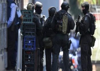 هروب 5 من الرهائن المحتجزين في مقهى في سيدني بعد 6 ساعات من عملية الاحتجاز