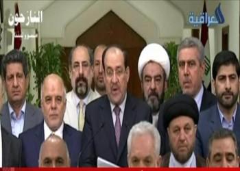 العراق: من إفراط المالكي إلى تفريط العبادي