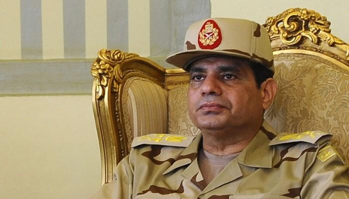 """حرب السيسي على """"الإرهاب"""" وصلت المجتمع المدني المصري"""