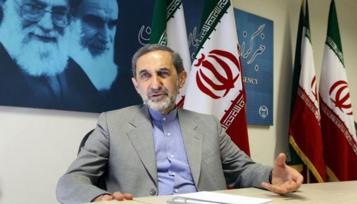 «ولايتي»: النفوذ الإيراني في المنطقة يمتد من اليمن إلى لبنان