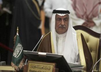 العساف: السعودية ستواصل في 2015 سياسة مالية عكس الدورات الاقتصادية رغم التحديات العالمية