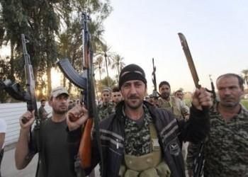"""""""مناطق القتل"""" في العراق .. تطهير طائفي وإحراق منازل وإعدامات ميدانية"""