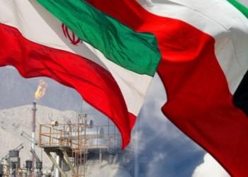الكويت تفاوض طهران لاستيراد الغاز الإيراني عبر خط تحت مياه الخليج