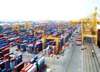 تجارة الإمارات غير النفطية تتجاوز 143 مليار دولار فى 6 أشهر