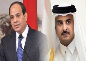 إسرائيل تخشى من تحول موقف مصر تجاه «حماس» بعد المصالحة مع قطر