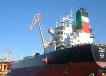 ارتفاع صادرات النفط الخام الكويتي إلى الصين بنسبة 8.8% فى نوفمبر