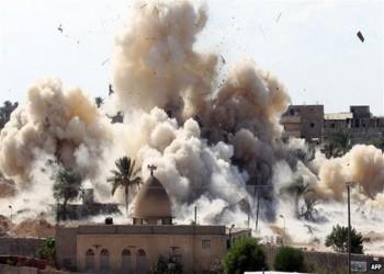 مصر تعتزم هدم 1200 منزل جديد بالمنطقة العازلة في سيناء