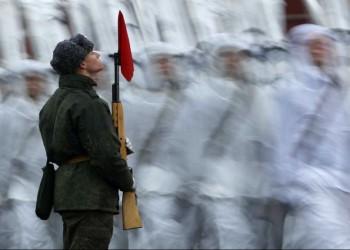 بوتين يُعدّل عقيدة الجيش: أبرز الأخطار .. «حلف شمال الأطلسي» والإرهاب