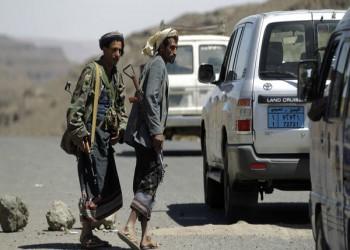 أحزاب اللقاء المشترك ترفض دمج ميليشيات الحوثيين في الجيش اليمني