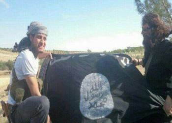 «عبدالباسط الساروت» يبايع تنظيم «الدولة الإسلامية»