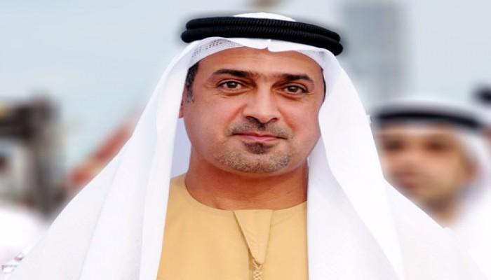 سلطان بن خليفة يعود إلى المشهد الإماراتي كمستشار لرئيس الدولة الخليج الجديد