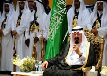 تضارب أنباء عودة الملك «عبدالله» لروضة خريم .. «مجتهد»: تأخر الإعلان لاحتمالية عودته للمستشفى