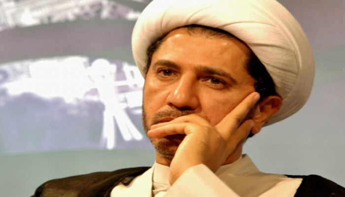 واشنطن تبدي «قلقها الشديد» لاعتقال أمين عام جمعية «الوفاق» البحرينية