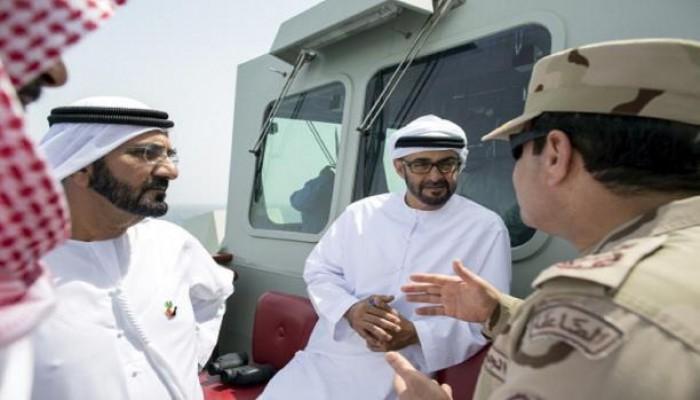 تراجع المساعدات الخليجية لمصر إلى 1.5 مليار دولار خلال الربع الأول من العام المالي