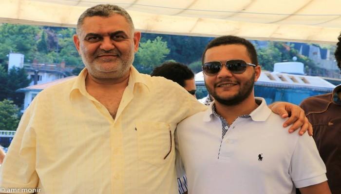 «الإمارات خطفت مصعب» لتساوم والده على موقفه من الانقلاب العسكري في مصر