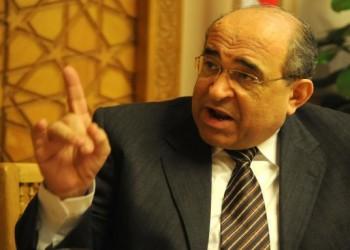 «الفقي»: لا يجب أن يتحمل الجيش المصري عبء تفعيل اتفاقية الدفاع العربي المشترك