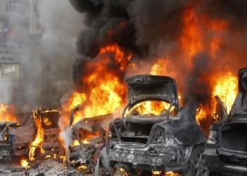 مقتل 23 من القوات العراقية في هجوم  لـ«الدولة الإسلامية» في محافظة الأنبار