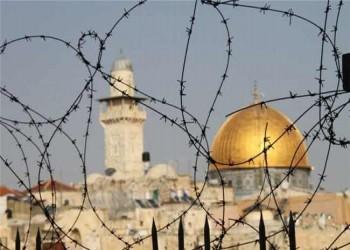 رفض إسلامي واسع لزيارة «إياد مدني» القدس المحتلة .. وحماس تعتبره «خدمة مجانية لإسرائيل»