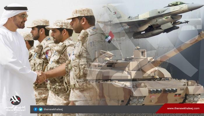 الشرق الأوسط أنفق 150 مليار دولار على التسلح عام 2013 .. الإمارات والسعودية تتصدران عربيا