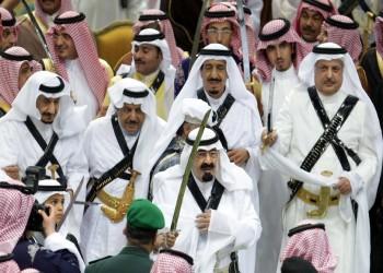 السعودية: مرض الملك يشعل صراع الأجنحة