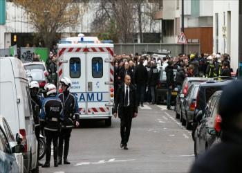 ردا علي هجوم «شارلي إيبدو»: وقوع اعتداءات مسلحة على مساجد ومطاعم في فرنسا